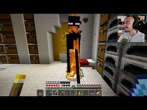 World tour of my 942 episodes' Minecraft Series