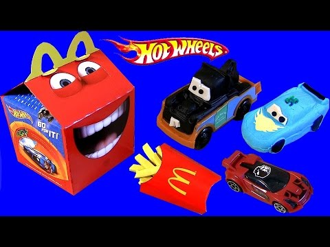 toys - Welcome to Blucollection. McDonalds has just started their new Happy Meal toys. You can choose between HotWheels for boys and Barbie Life in the Dreamhouse f...