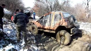 Офф роуд Трявна 2010 Видео 10