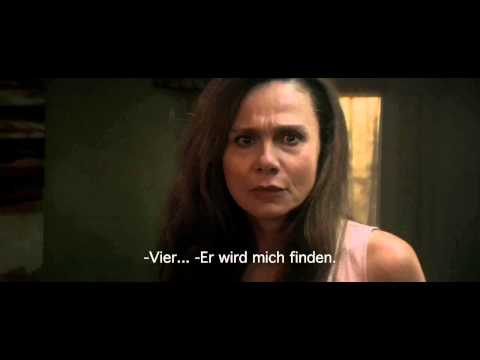 The Hypnotist - Hypnotisören HD Trailer Deutsch German CMD Critics 2012