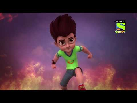 Kicko & Super Speedo | Entry Song | Sony YAY! Tamil