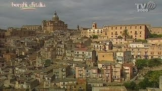 Piazza Armerina Italy  City new picture : Piazza Armerina (Enna) - Borghi d'Italia (Tv2000)