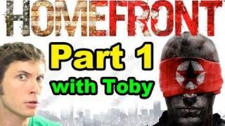 Toby Sucks at Homefront