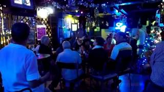 Trip Zu Leos Blues Bar - Pattaya (Naklua)