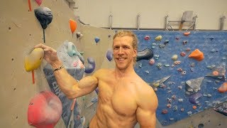 Tor Is Finally Back!! by Eric Karlsson Bouldering