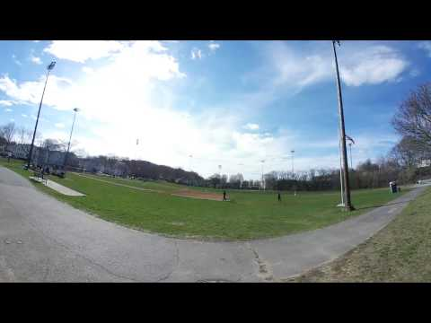 Samsung Gear 360 (2017) 4K Sample Video