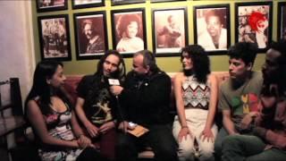 Entrevista Buena Onda Social Groove