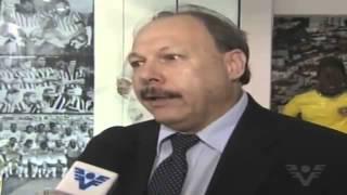 Jose Carlos Peres foi o percursor da unificação dos 6 titulos Brasileiros para o Santos Futebol Clube. Materia que saiu no...