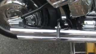 10. 2004 Harley Davidson Softail Deuce for sale in SF CA Area