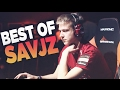 Best of Savjz - Hearthstone Funny Moments & Plays (2017)