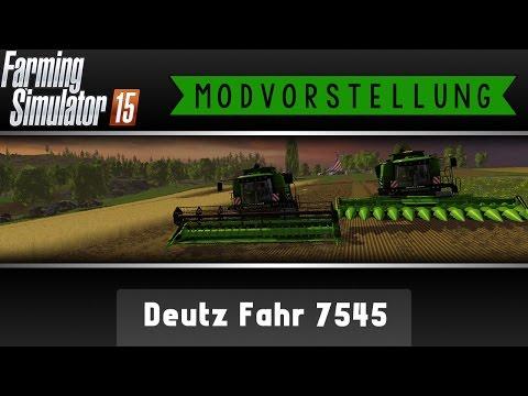 Deutz Fahr 745RTS v1.2.4