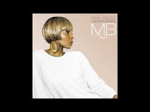 Feel Like A Woman - Mary J Blige
