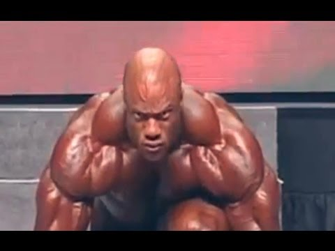Bodybuilding Motivation  – Generations!