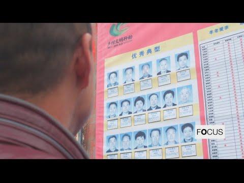 Plus de 23 millions de citoyens chinois interdits de voyager à cause de leur « score social »
