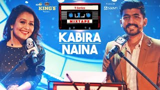 T-Series presents in association with King's Goa brings to you the first magical melody Kabira/Naina video song from the #TSeriesMixtape Series in the Voice of ...