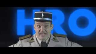 Video Vláďa HRON kino pozvánka