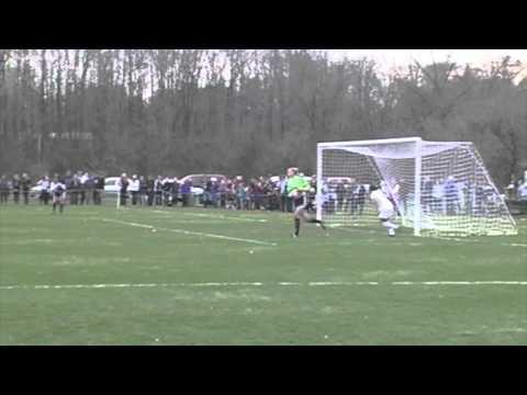 2014 NCAA Div. III Women's Soccer - Elite 8