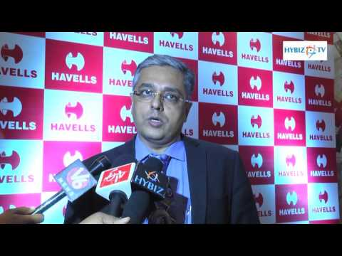 Vivek Yadav Manesh-Havells India