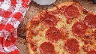 Crazy Dough Pizza - Crazy Dough Bread Series Ep 2 by Gemma's Bigger Bolder Baking