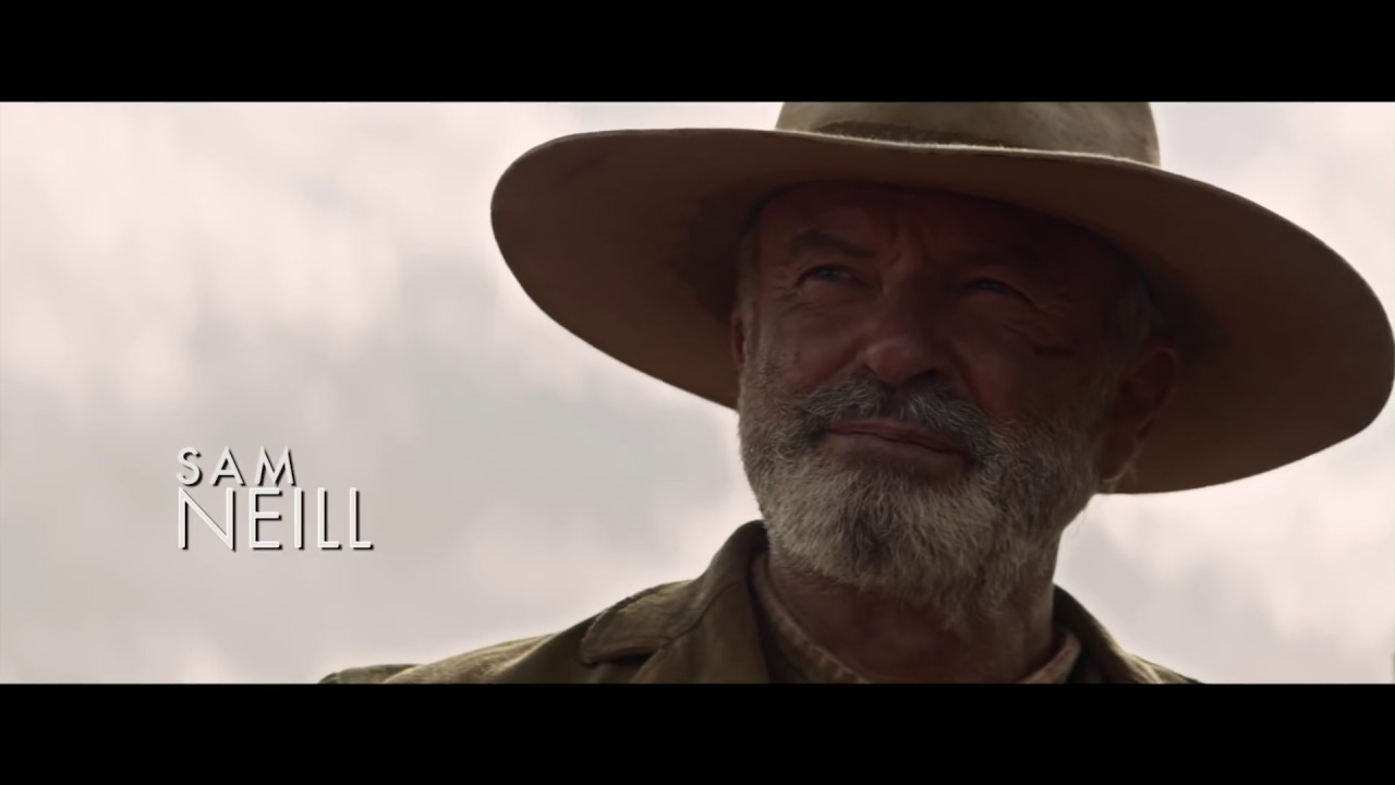 Watch Sam Neill in Australian Racism Drama 'Sweet Country' (Trailer) Inspired by True Events