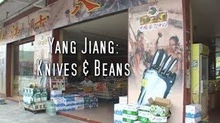 Yangjiang China  city photo : Martin Yan's China: Yang Jiang - Knives & Beans