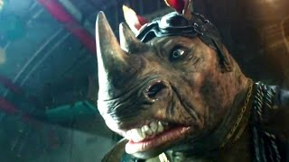 TEENAGE MUTANT NINJA TURTLES 2 Official Trailer (2016) Megan Fox, Johnny Knoxville - YouTube
