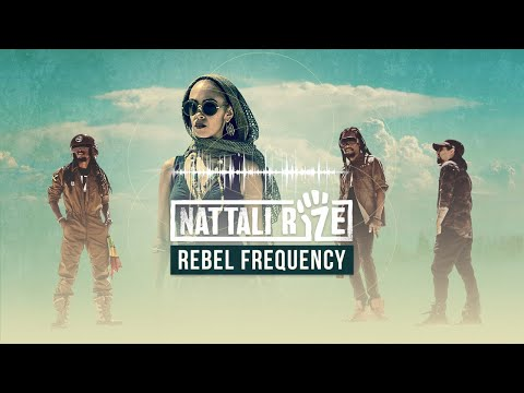 ? Nattali Rize - Rebel Frequency [Full Album with lyrics]
