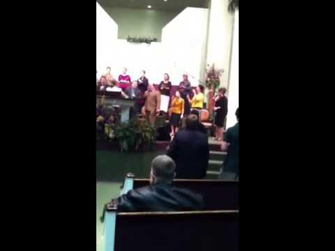 Magnolia Apostolic Tabernacle