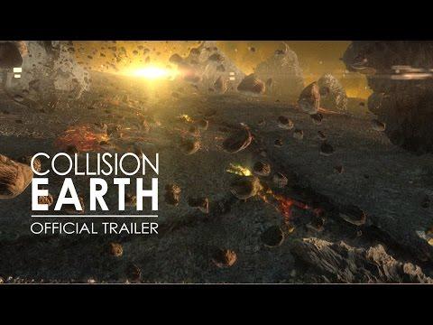 Collision Earth Trailer