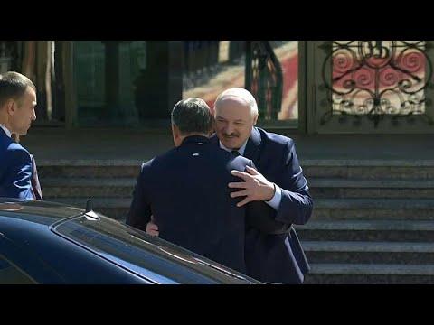 Την άρση των κυρώσεων της ΕΕ στην Λευκορωσία ζητεί ο Όρμπαν …