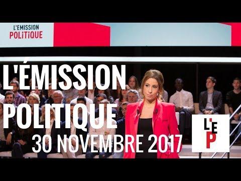 REPLAY INTEGRAL - L'Emission politique avec Jean-Luc Mélenchon - le 30 novembre 2017 (France 2)