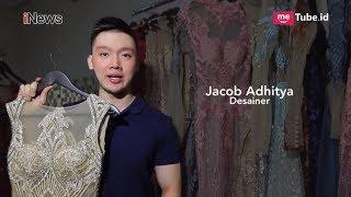 Video Ingin Dilihat Berbeda, Dita Gunakan Rancangan Jacobs Aditya Part 03 - Jakarta Socialite 10/03 MP3, 3GP, MP4, WEBM, AVI, FLV Mei 2019