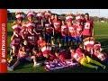 ¡El Alevín A campeón de Liga! - Vídeos de Cantera del Atlético de Madrid