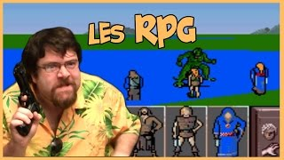 Video Joueur du Grenier - Les RPG MP3, 3GP, MP4, WEBM, AVI, FLV September 2017