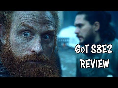 Ozzy Man Reviews Game of Thrones Season 8 Episode 792750225996773352