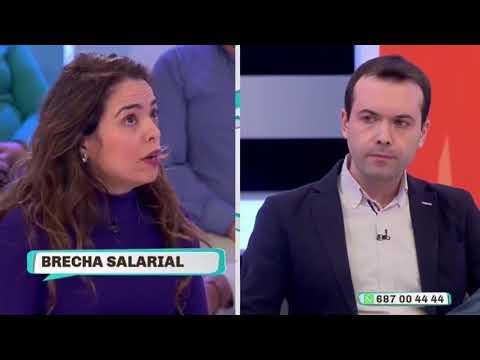 ¿Existe brecha salarial en España? - 12/2/2018