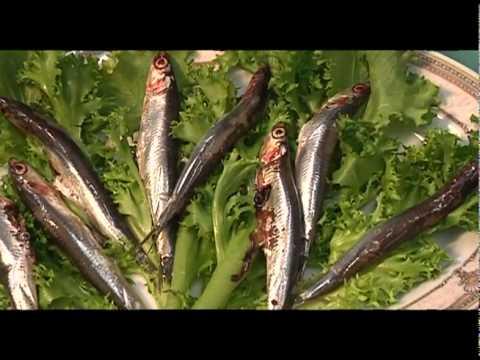 """Cuoco per Natura"" - quinta serata"