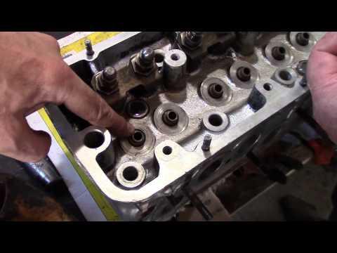 Капитальный ремонт двигателя ваз 21093 александром скрипченко.