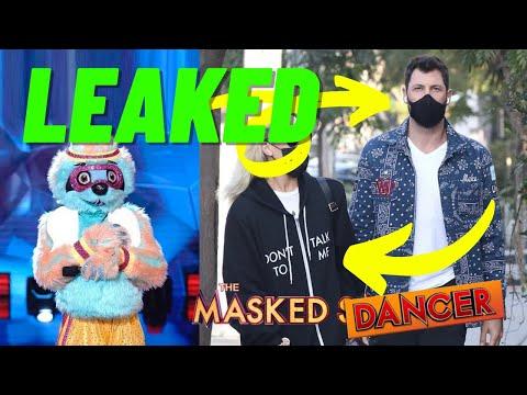 Sloth Masked Dancer REVEAL LEAKED??? - Big Mistake