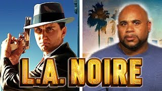 Video Real Private Investigators Solve A Case In L.A. Noire MP3, 3GP, MP4, WEBM, AVI, FLV Juni 2018