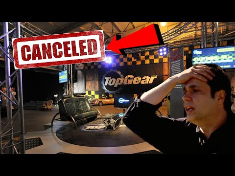 Top Gear USA Officially ENDED After This Happened... WHAT THE SHOW DOESN'T WANT YOU TO KNOW