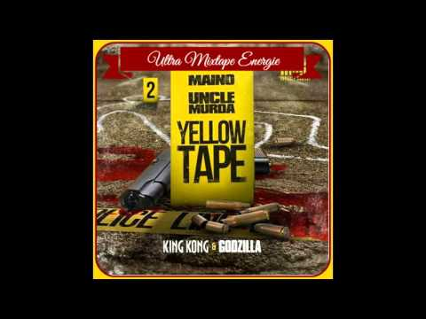 Maino, Uncle Murda - Shooters On Deck (Prod. By Teddy Da Don )