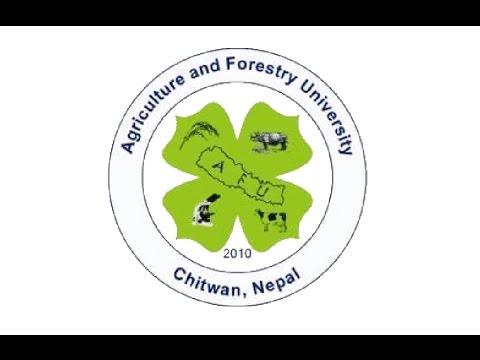कृषि, पशु, मत्स्य तथा बन विज्ञानको उच्य शिक्षाको लागि ::कृषि तथा बन बिज्ञान विश्वविद्यालय