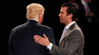 Documents obtained by The New York Times and ProPublica show President Donald Trump still has ties to his businesses. Learn more about this story at www.news...