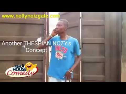 The Burial jollof 😂😂 (Real House Of Comedy) (Nigerian Comedy)