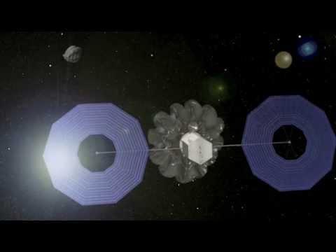 La NASA envisage de capturer des astéroïdes
