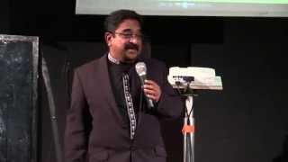 ஈசாக்கைப் பலி கொடுக்கச்சென்ற ஆபிரகாம் Tamil Christian Sermon - Abraham Sacrificing Isaac