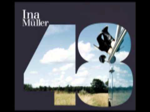 Ina Müller - Teenager
