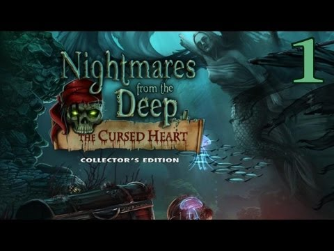nightmares from the deep the cursed heart android crack