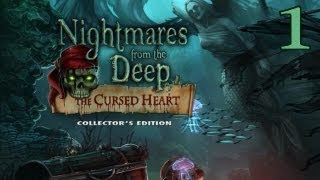 Nightmares from The Deep: The Cursed Heart videosu